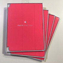 Smart Cover Apple Original Lacrado Ipad Air E Ipad Air 2