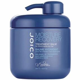 Joico Azul Moisture Recovery Treatment Balm Máscara 500ml