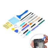 Kit 23 Ferramentas Chaves P/abrir-notebook Pc Tablet Outros