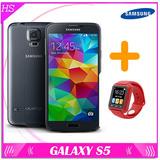 Nuevos Samsung Galaxy S5, S6, Celulares Original, Más Regalo