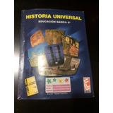Libro Historia De Venezuela 8vo Editorial Larense