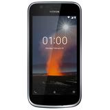 Celular Libre Nokia 1 Frontier Dark Blue