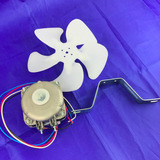 Micro Motor 1/25 Para Freezer Balcão Expositor Bivolt