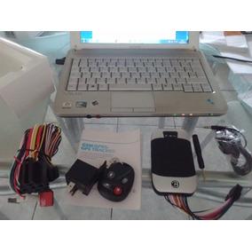 Rastreador Com Plataforma Coban E Chip M2m Telemetria