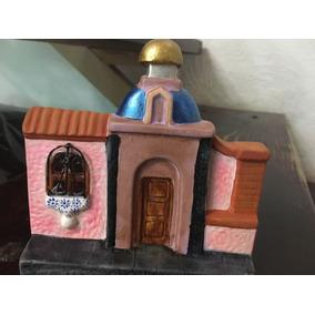 Mini Figuras Decorativas Fachadas De Ceramica