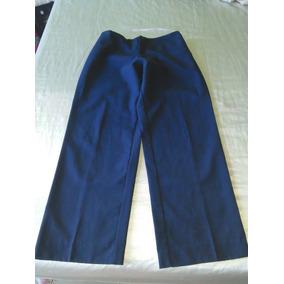 Pantalon Mono De Uniforme Maestra Quirurgico Formal Mujer