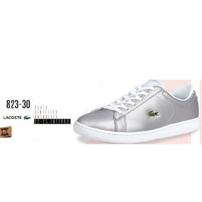 Tenis Lacoste 823-30 Ortholite Original