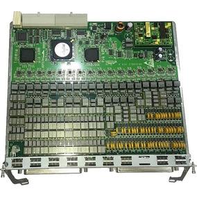 F. Dslam Board Huawei Ma5616 Adle Adsl2+ 32 Canais