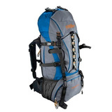 Morral Excursion Camping Everest 85lt Ecology