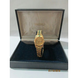 Reloj Seiko 5 Automatico 100% Original A Toda Prueba