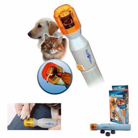 Lixa Cortador De Unhas Elétrica De Cães E Gatos Produto Pet