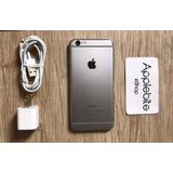 Iphone 6 16gb Negro, Como Nuevo, Ganga, Envio Gratuito!