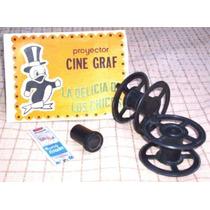 Repuestos Originales De Cine-graf - Nuevos !!