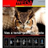 Lamparas Wega H1 H3 55/60w Plasma White & Blue Intense X2