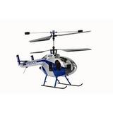 Accesorios Helicóptero E-flite Bcx3 Eflh2006 Md520n Fin Set