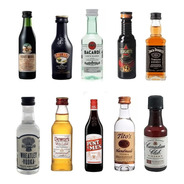 Latas y Botellas desde