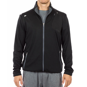 Campera Kappa 4training Force Sweat M Hombres