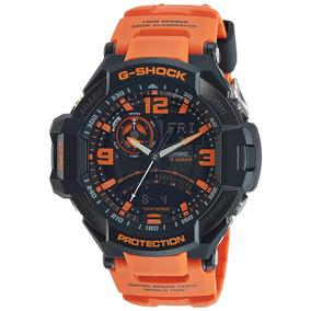e1e3445a548 Relógio Cásio G Shock Gravity Defier Triple G Resist Masculino Casio ...