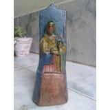 Santo Antigo.paulistinha Antigo.arte Sacra.sant