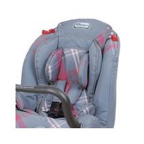Almofada P/ Cadeira Burigotto Neo Matrix Do Encosto Bebes #1