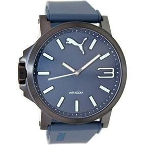 Reloj Puma Azul Hombre