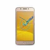 Celular Motorola Moto G5 Dorado