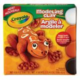 Crayola Arcilla Para Modelar X4