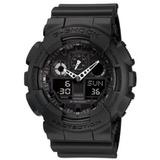 Reloj Casio G-shock Ga100-1a1