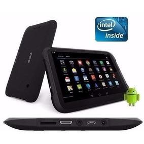 Tablet Cce Motion Tab Te71 Intel Atom Z2460 8gb Wi-fi