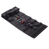Canvas Travel Case Roll Armor Bag For Gopro Hero (for Hd H8