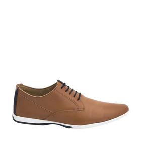 f62763a2fb Zapatos Hombre Casuales Mocasines - Zapatos de Hombre Ocre en ...