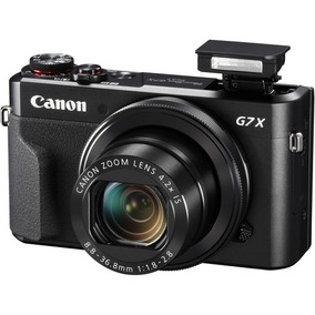 Camara Digital Canon Powershot G7 X Mark Ii _8