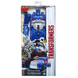 Transformers The Last Knight Titan Changers Optimus Prime 12
