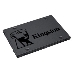 Disco Ssd Kingston 960gb Ssd A400