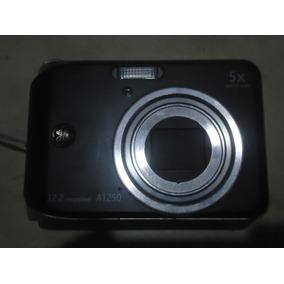 Maquina Fotografica Ge A1250 12.2 Mp