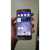 Samsung S6 Gold Y Lentes Realidad Virtual
