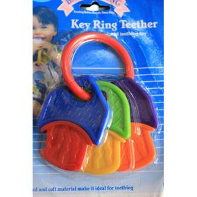 Rasca Encia Juegos De Llaves Para Bebe Key Rings Teether