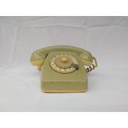 Teléfono Antiguo Entel