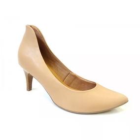 Sapato Scarpin Conforto 745027 Piccadilly