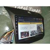 Kia Cerato 2013-2018 Android 6 Autoradio 9 Pulg. Wifi, Gps