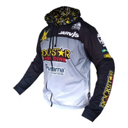 Casaco Thermon | Moleton-hoodie | Oficial Jarvis Race Gear