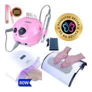Instrumentos para Manicure a partir de