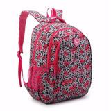 a34a44828 Mochila Escolar Feminina Adidas Original no Mercado Livre Brasil