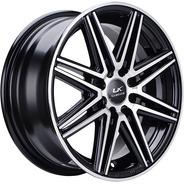 Rines 16 Deportivos 5/114 Kia Forte Mazda 3 Sentra (4 Rines)
