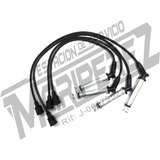 Cables Bujias Volkswagen Crossfox Fox Golf Polo Fox