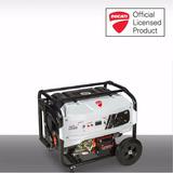 Generador Ducati Trifásico 389cc 8.6kw 5500w Dgrt5500
