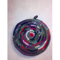 Posapavas Tejidos Al Crochet Dobles Para Regalar En Navidad!