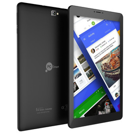 Tablet Pro 10 Lte Ram2gb/64gb 10 Wifi-negro Android 6.0