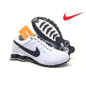 Tenis Nike Shox Junior Masculino Importado Frete Gratis
