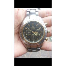 5e6e677b913 Relogio Omega Seamaster Olympic Chronograph - Relógios no Mercado ...